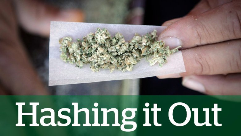 What does the fast-approaching legalization of marijuana mean for Canadians?