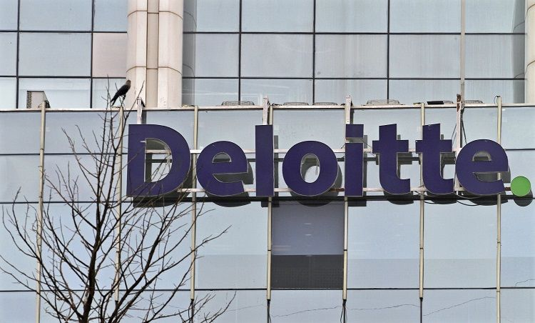 Deloitte opens Americas #blockchain lab in New York