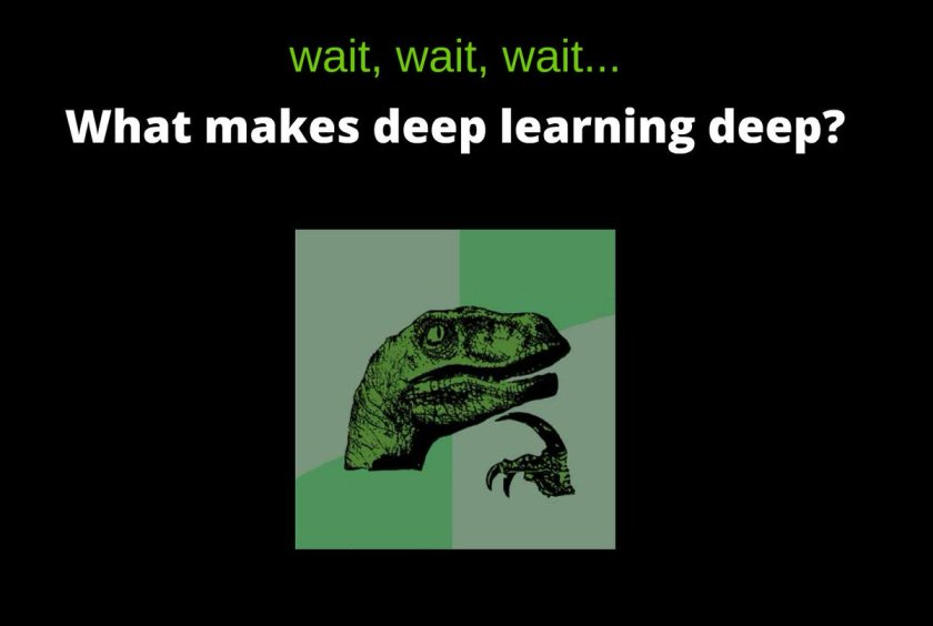 15 Deep Learning Libraries?