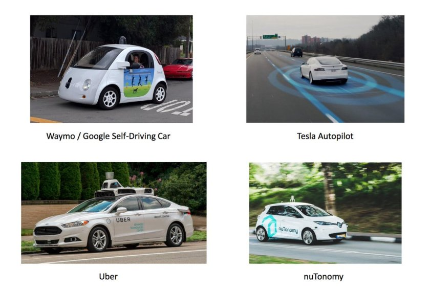 #deeplearning for #selfdriving cars class from @MIT
