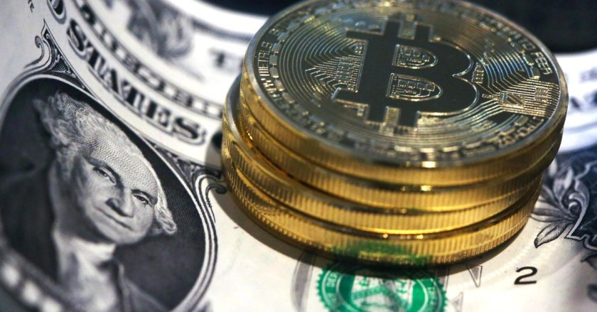 Bitcoin falls 5% as China plans to investigate firms