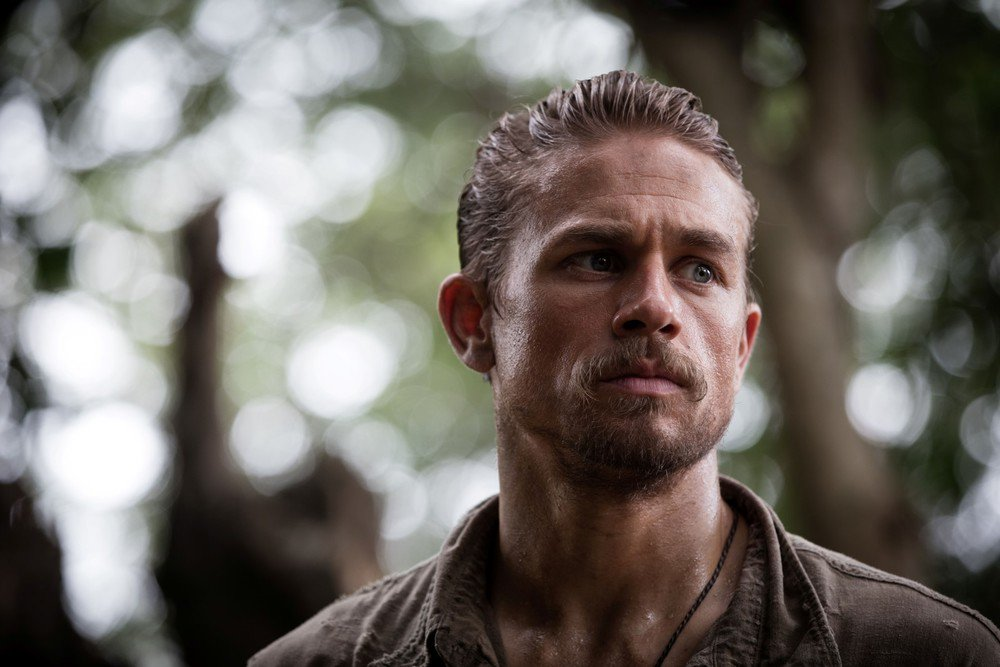 The Lost City of Z International Trailer Revealed