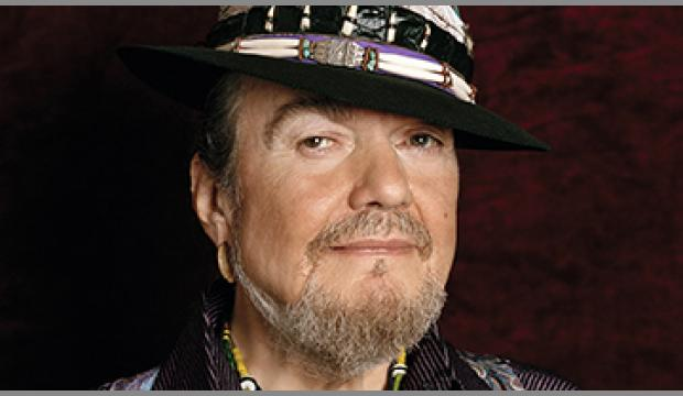In two weeks, catch Dr. John at @RuthEckerdHall in #Clearwater, #Florida:  (1/15/17)