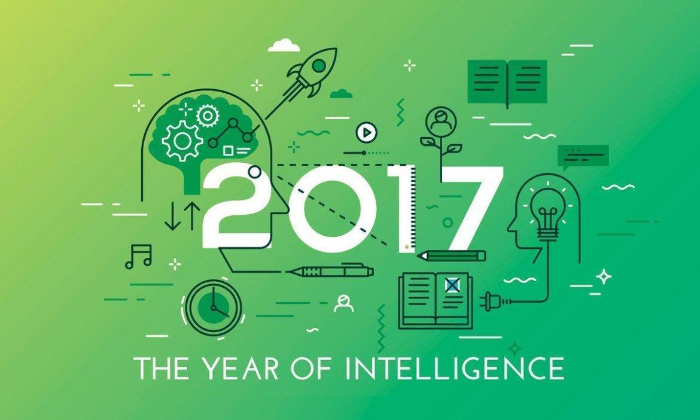 The Top 7 #bigdata Trends for 2017 - by @vanrijmenam  via @datafloq #iot #Cloud