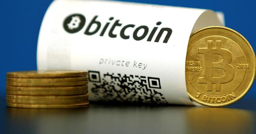 #bitcoin tops $1,000 amid growing acceptance of cyber currency