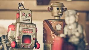 #chatbots will be all about the ecosystem  #AI #IoT #fintech #blockchain #bitcoin