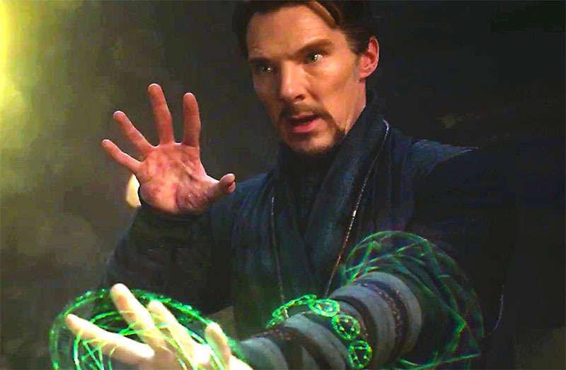 Tom Hiddleston Teases Doctor Strange's Role in Thor: Ragnarok 4