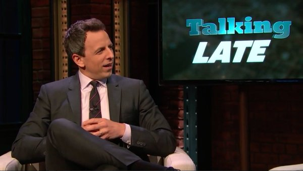 "Late Night on Twitter: ""If you like Talking Dead, you'll ..."
