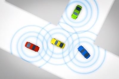 Will vehicle-to-vehicle communication in new cars save lives?   #IoT #Tech #Selfdriving