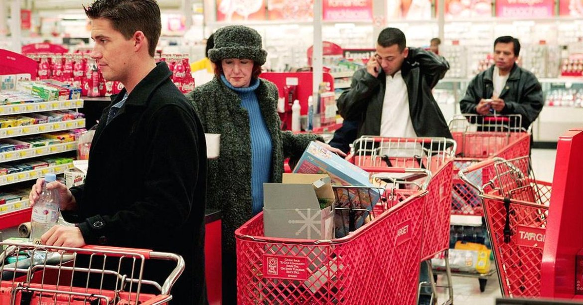 New tech will help you skip the checkout line by @MorrisatLarge on @CNBC #IoT #Fintech #CX