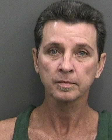 Seffner man charged with voyeurism at Goodwill store