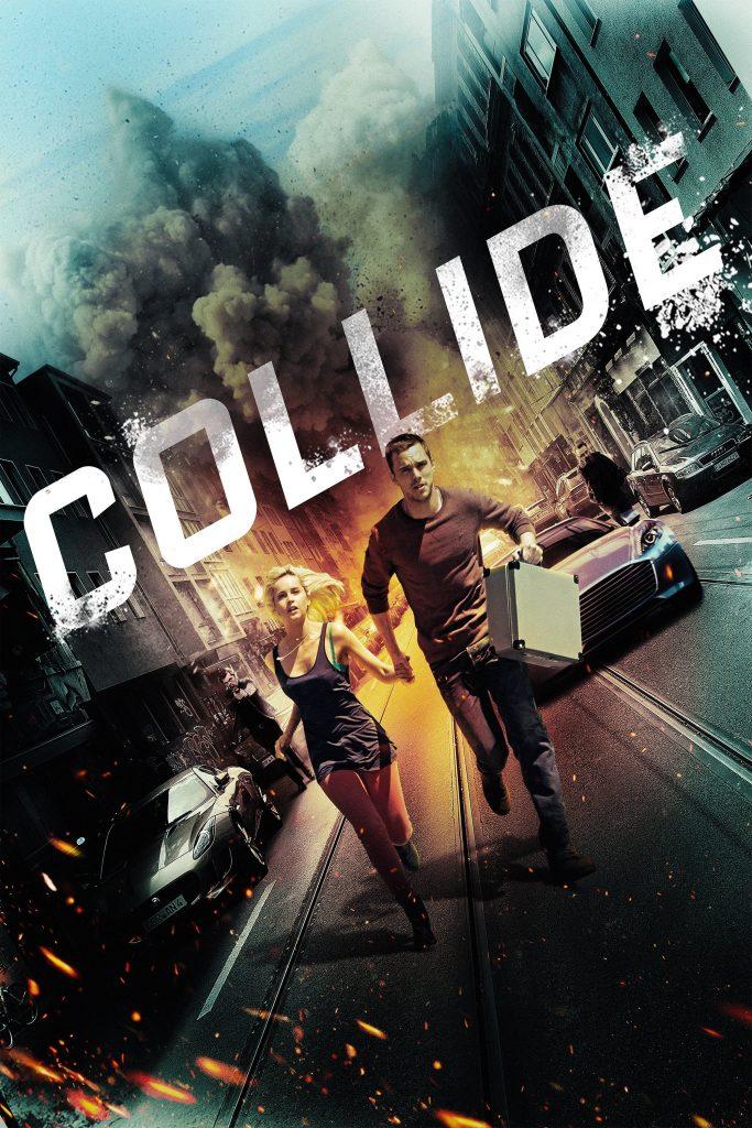 New Collide Trailer Featuring Nicholas Hoult & Felicity Jones 6