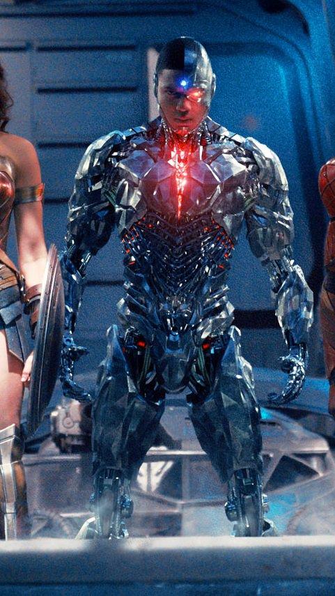 Justice League Photo