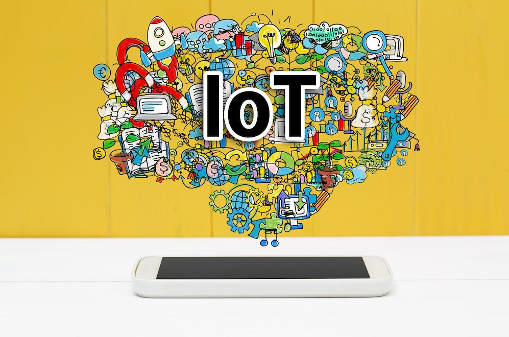 How Brands can Tap Into the Internet of Things to Maximize Opportunities