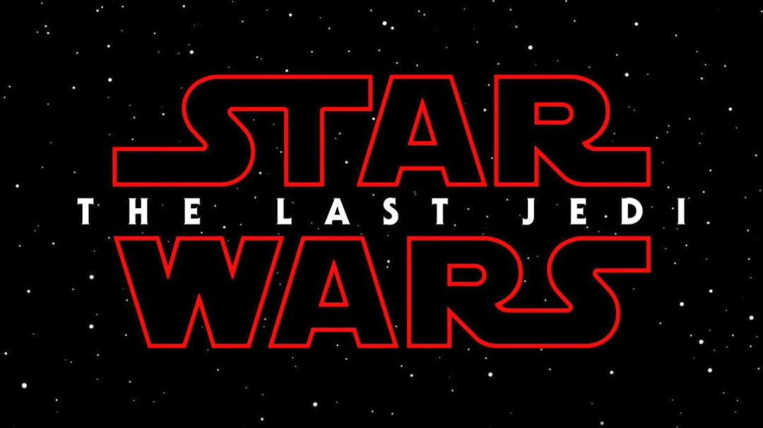 Star Wars: Episode VIII Officially Titled Star Wars: The Last Jedi