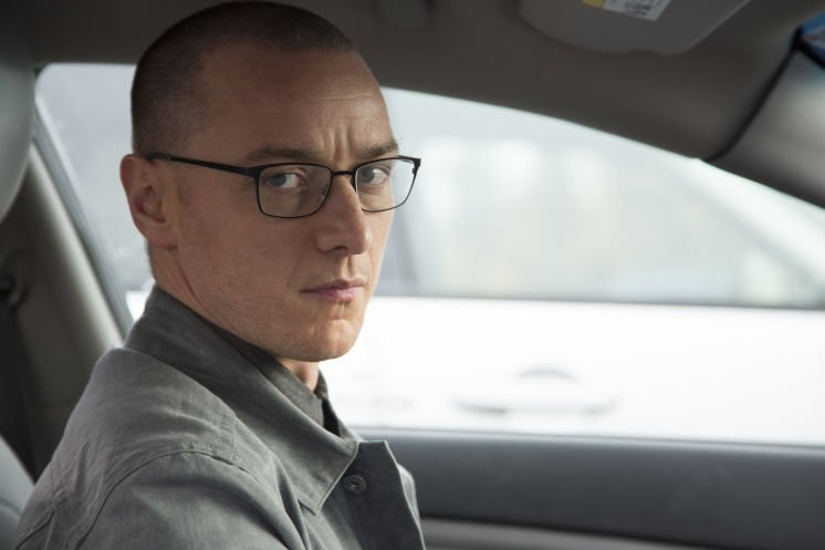 Review: The twist to M. Night Shyamalan's 'Split'? It's actually good!