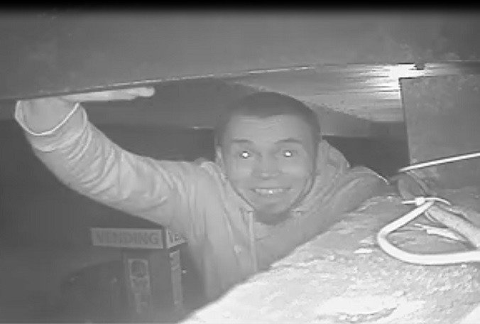Bartow Police sought—and got—the public's help identifying a burglary suspect.