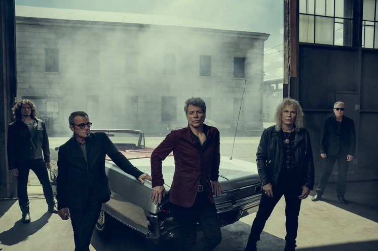 Local bands: Want to open for Bon Jovi in Tampa?