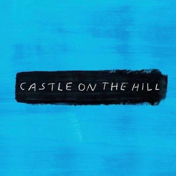 Ed Sheeran – Castle On The Hill Lyrics