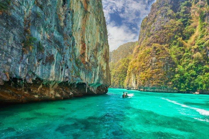 Phi Phi Hotel Thailand