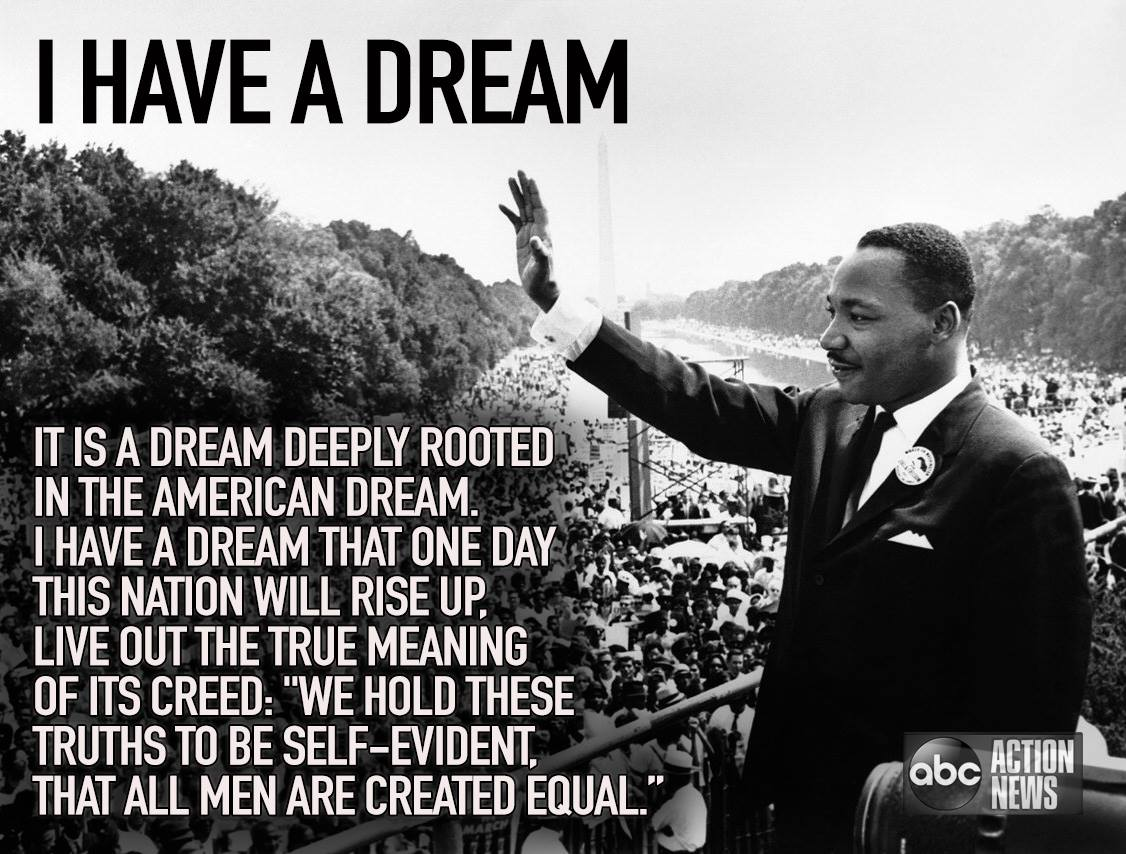 #MLKDay Events and Parades in the #TampaBay area. HERE: