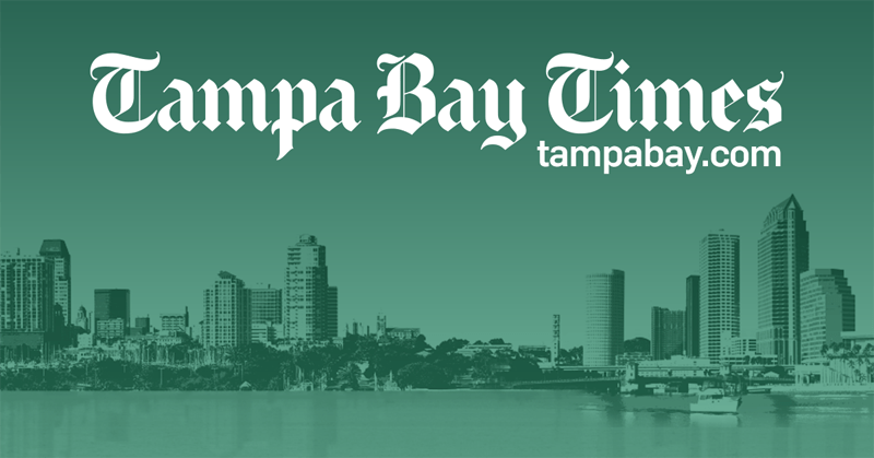 Passenger, 18, killed after pickup truck is rear-ended, flips in New Port Richey