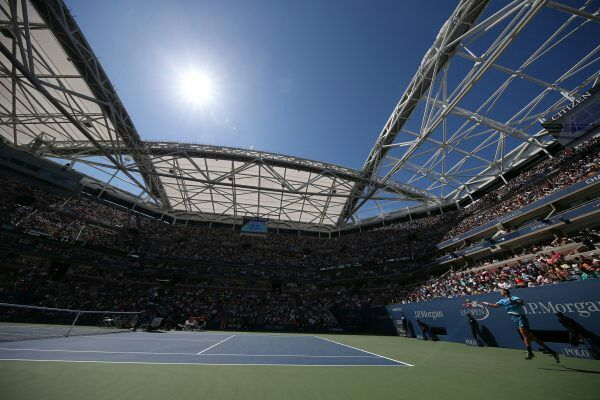First Person Tennis For HTC Vive Simulates Grand Slams In Virtual Reality  #vr