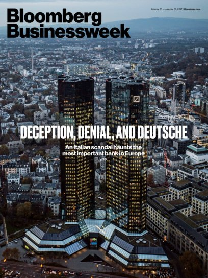 Risultati immagini per How Deutsche Bank Made a $462 Million Loss Disappear