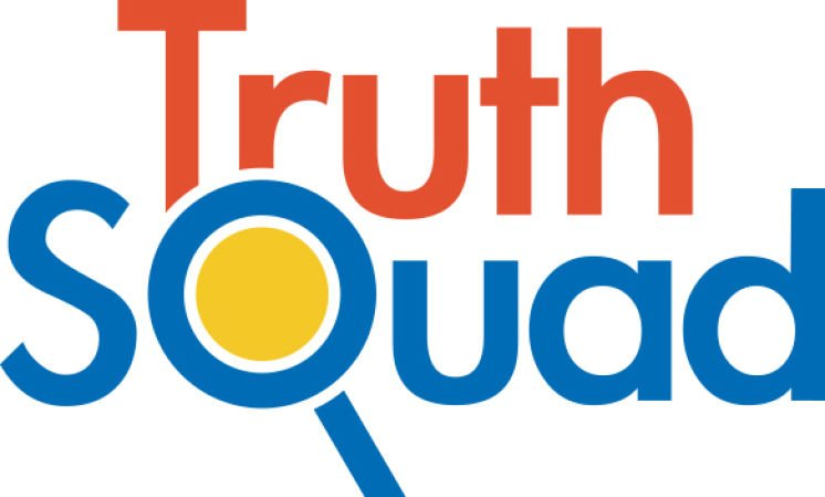 Support PolitiFact: Join the Truth Squad