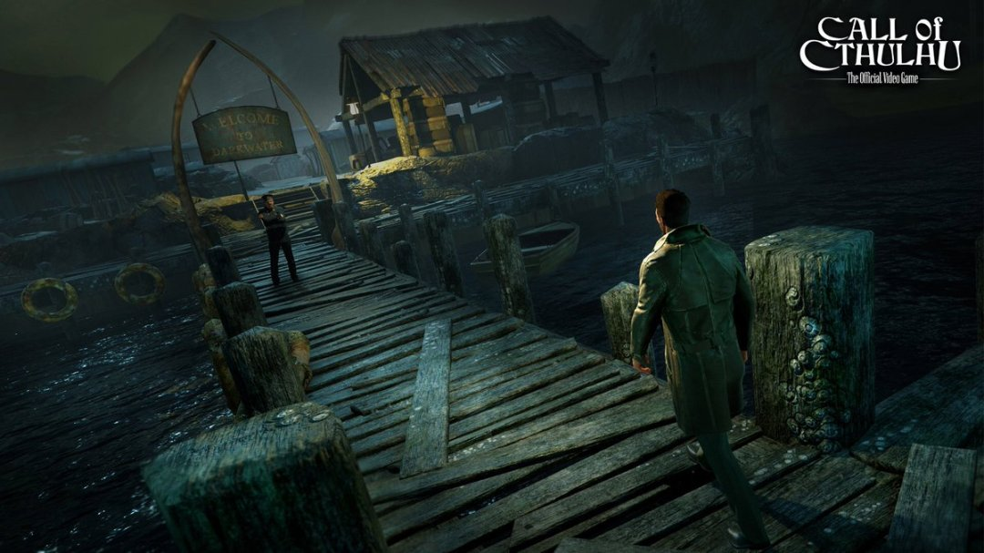 Call of Cthulhu Depths of Madness Trailer