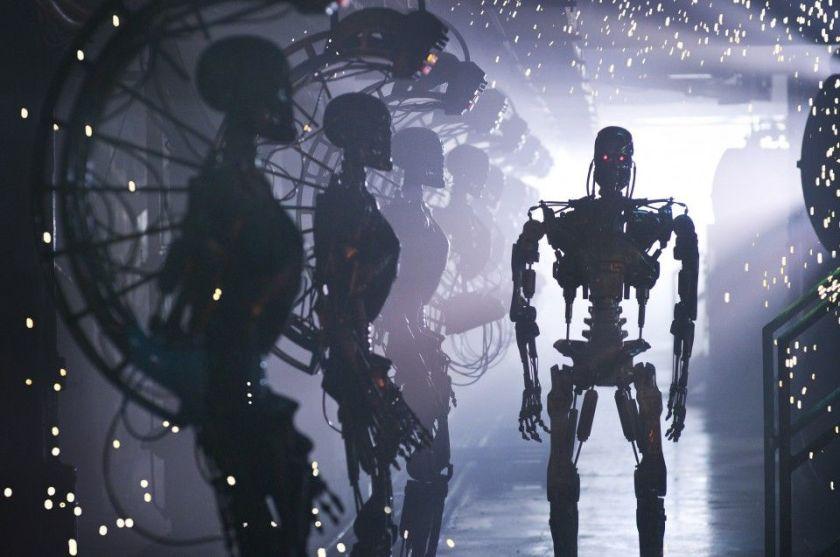 #Future #Tech: #AI software learns to make... AI software! #SkynetAlert ►  via @MIT