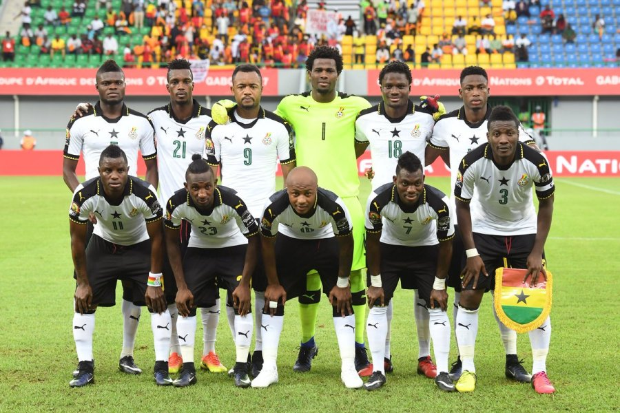 Image result for black stars local team