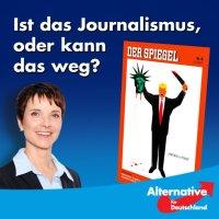 """""""Jetzt AfD! Oder kann #Schulz #SPD weg?"""""""