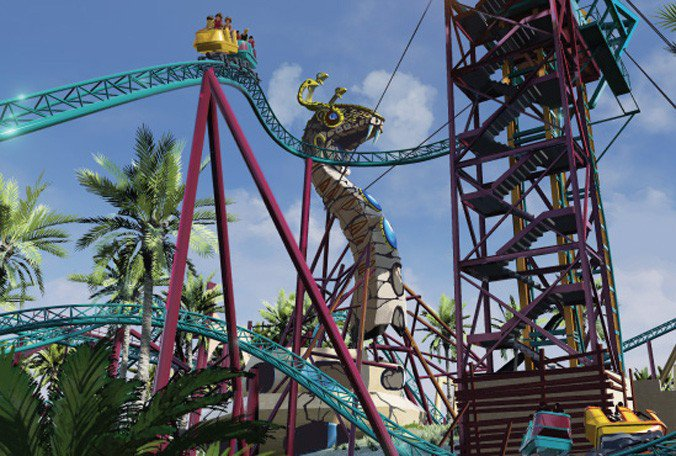 .@BuschGardens is canceling its Grad Nite and turning it into Grad Day