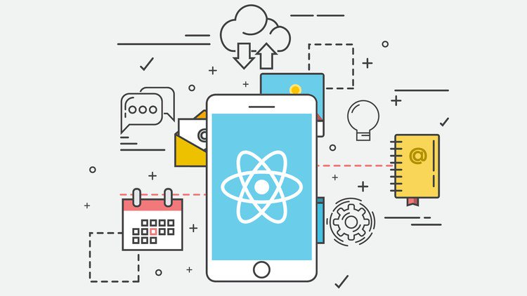 React Native With An Express/MongoDB Backend ☞
