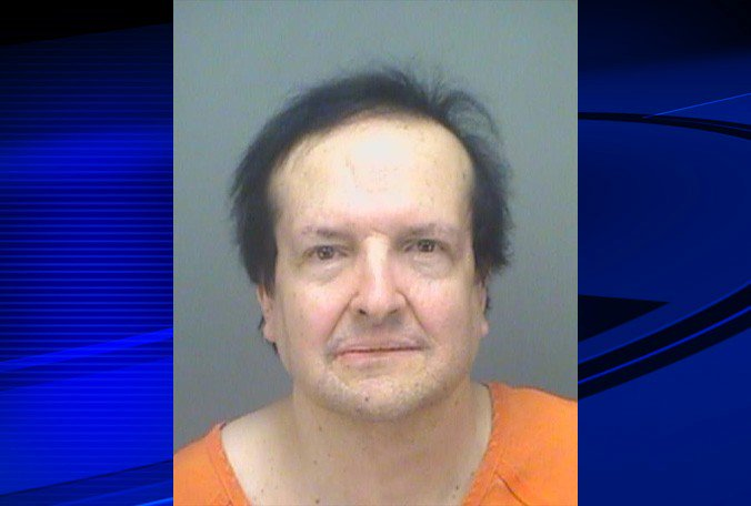 Ex-St. Petersburg mayoral candidate arrested and charged with elder abuse.