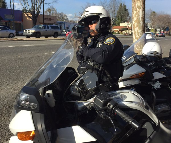"""Mountain View Police on Twitter: """"Did you see us? We've ..."""