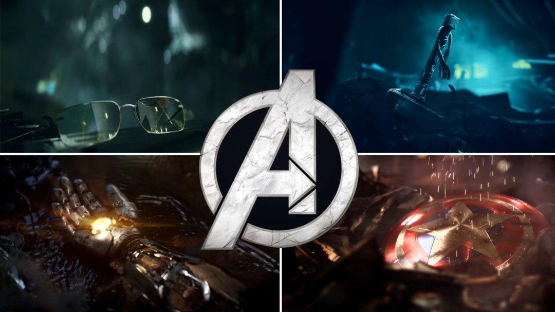 Marvel And Square Enix Announce Multi-Game Partnership 2