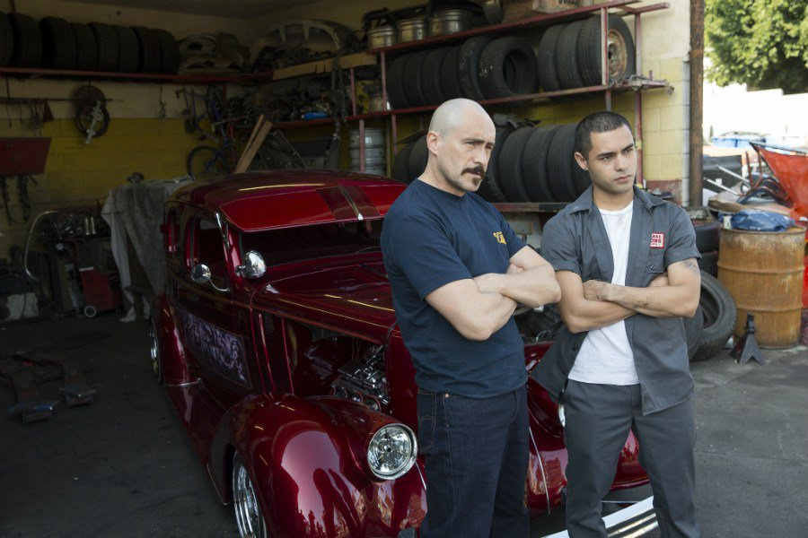 Lowriders Trailer Revealed