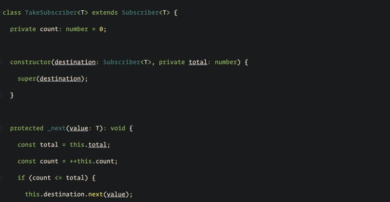 RxJS—Six Operators That you Must Know   #angular2 #ng2 #js #javascript #angular