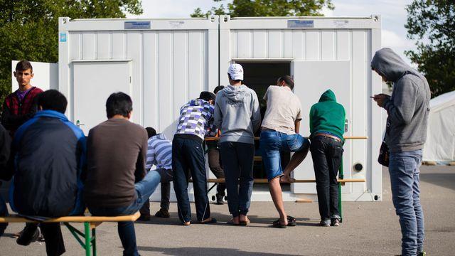 L'Allemagne va accélérer l'expulsion de Tunisiens déboutés <strong data-recalc-dims=