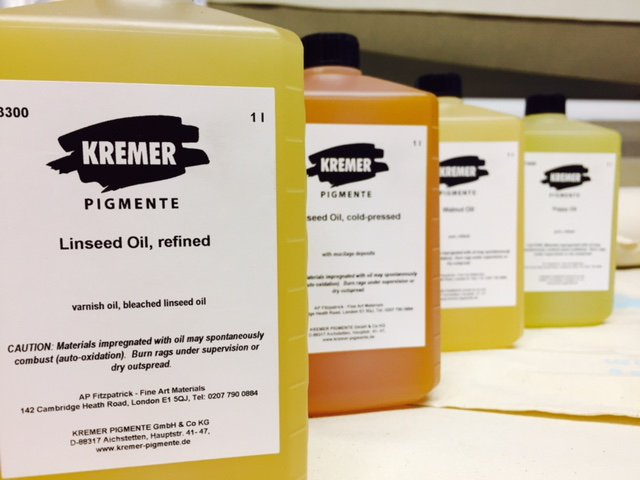 Kremer Pigmente GmbH (@KremerPigmente)