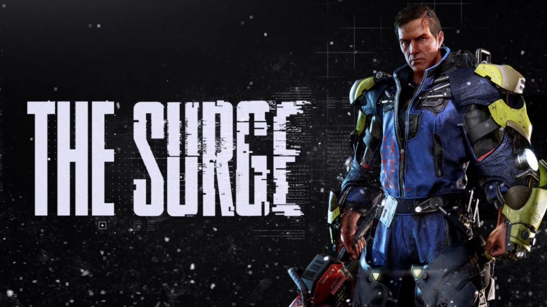 The Surge – Bad Day At The Office Trailer