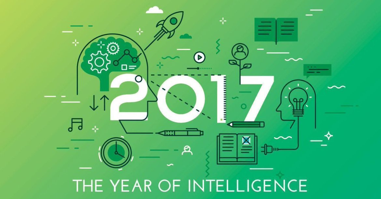 The Top 7 #BigData Trends for 2017  [via @Datafloq]  #AI #Blockchain