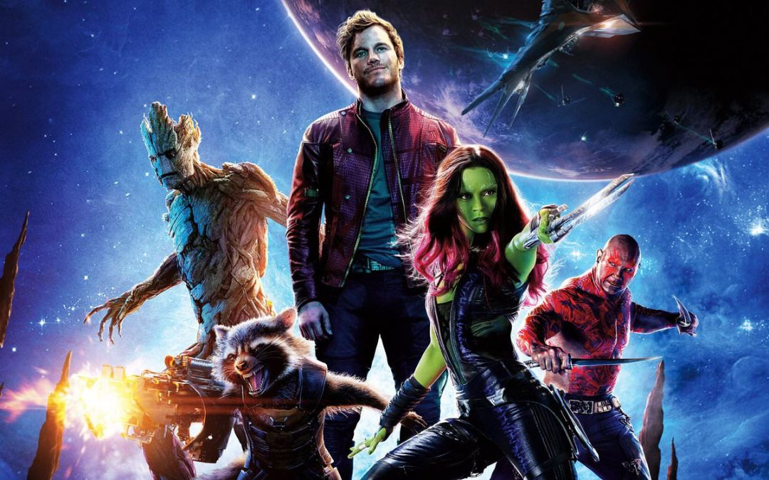 Report: Eidos Montreal Developing Guardians of the Galaxy Game 4
