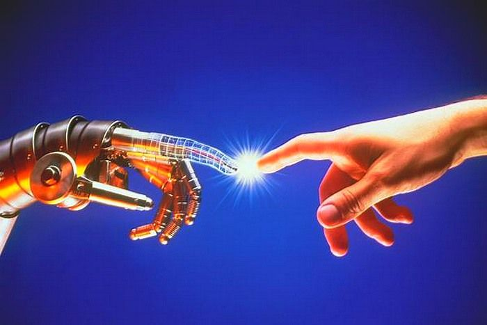 The Future of Robotics    [via @rautsan] #Robotics #Robots #AI