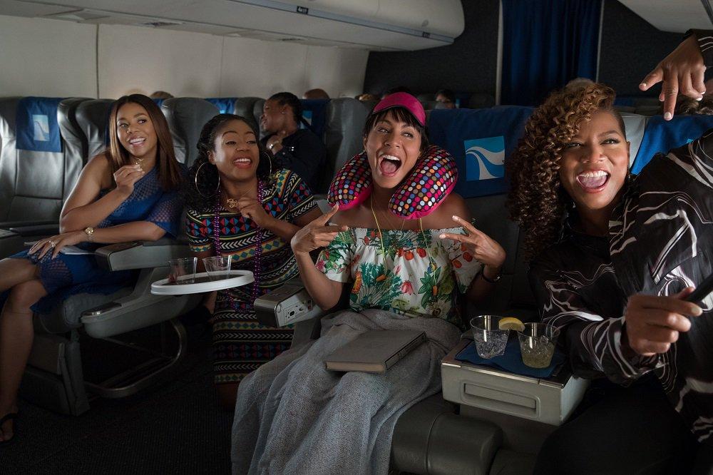 Girls Trip Teaser Trailer Unveiled
