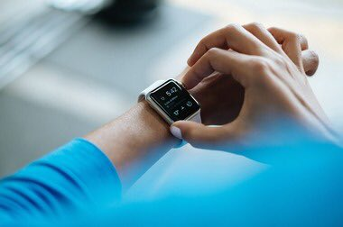 Wearables Shifting in Focus From 'Fitness' to 'Health'  #Wearables #DigitalHealth #IoT
