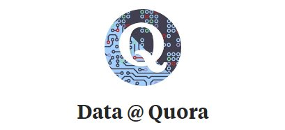 Applying Deep Learning to Detecting Duplicate Questions on Quora -