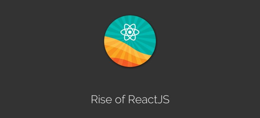 Our new blog throws light on the hot new #javascript  library, #reactjs !